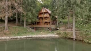 видео Озеро Віта