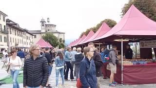 Cannobio (VB), Lago Maggiore Italy