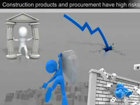 Supply Chains and the Procurement of Construction Products