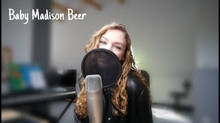 Baby (madison beer) - cover by vivien ...
