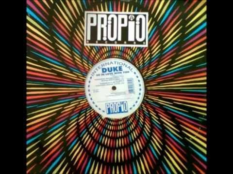 Duke-So In Love With You (Rizon Jojo & Duke Remix)