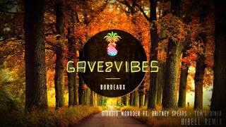 Giorgio Moroder ft.  Britney Spears  - Tom
