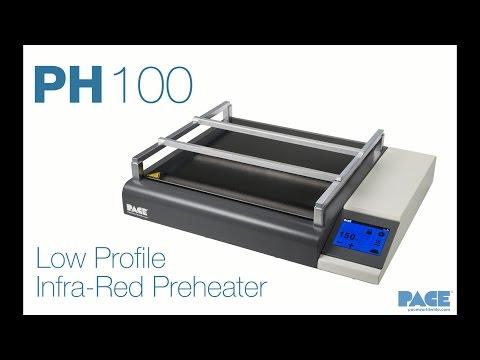 PH 100 Low Profile PCB Preheater