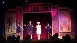 Capone's Dinner Show Overview - Fun, Food, Musical Theater and Improv in Kissimmee!