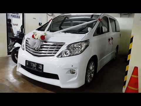 Jenis mobil mewah murah yang disewakan di Queen rental Jakarta Selatan