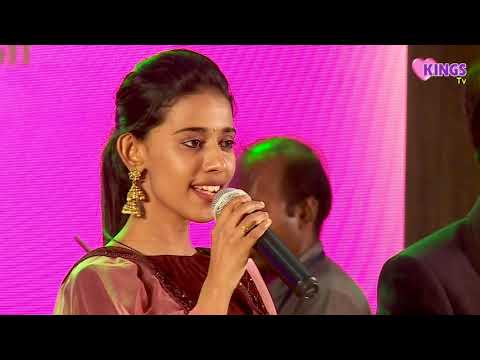 Vijay Tv Priyanka Singing Masila Unmai Kathale Song