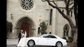 Orange County Wedding Video | Roxana + Carlton