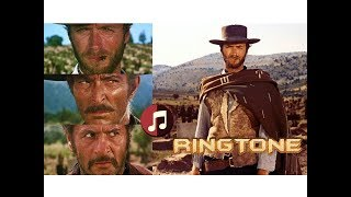 The Good, the Bad and the Ugly - RINGTONE Official