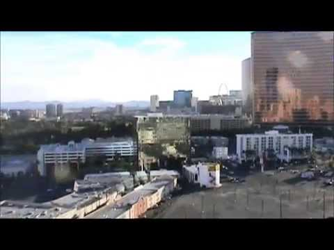 Riviera Casino and Hotel, Las Vegas NV. NOV 2013
