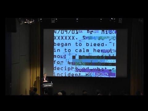 Föreläsning: Glitchar och glitch-konst med konsthistorikern Vendela Grundell