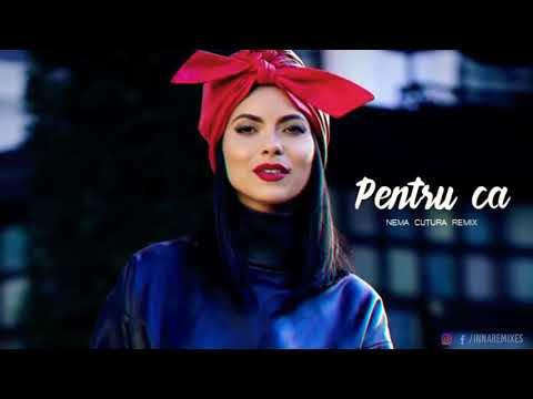 INNA feat. The Montans - Pentru Ca | Nema Cutura Remix