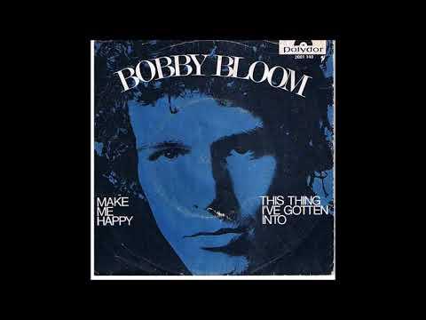 Bobby Bloom - Make Me Happy (1971)