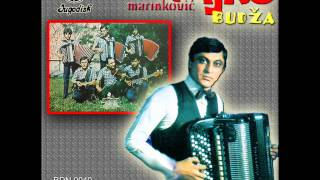 Ansambl Rajka Marinkovica Budze - Vodenicar - (Audio 1981)