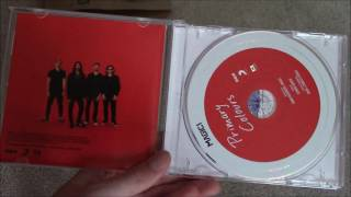 MAGIC! - Primary Colours Unboxing
