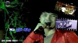 Gọi đò karaoke beat Dương Ngọc Thái