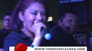 VIDEO: TE AMO, PARA SIEMPRE (Noche De Brujas) - LA KÚPULA EN VIVO