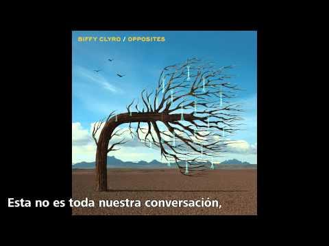 Biffy Clyro - Spanish Radio (Sub. Español)