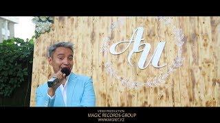 Видео интервью на веселой свадьбе Александра и Инги / MRG