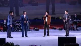 Скачать Taqlidchilar Botir Qodirov Konsertida 2012 Avi
