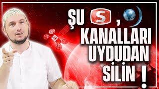 Şu üç kanalı uydunuzdan silin! (Hilal, STV, MPL) / Kerem Önder