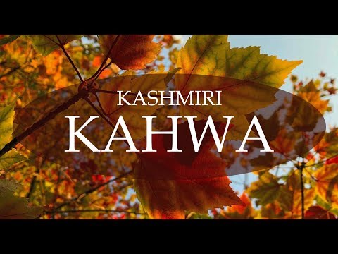 Kahwa Recipe | Peshawari Kahwa | Kahwa For Weight loss | Food For The Table from YouTube · Duration:  6 minutes 25 seconds