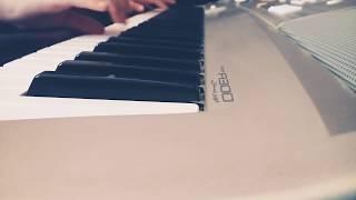 Yara - ma baaref - يارا - ما بعرف (piano)