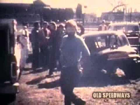 OLD SPEEDWAYS   SUPER DIRT WEEKS 1973 75