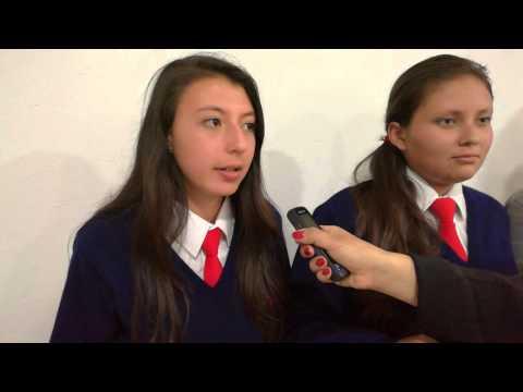 JUBA TV. —Paz a la Joven en Ubaté—