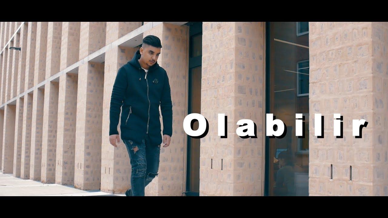 MURAT LIMAN - OLABILIR (OFFICIAL VIDEO) COVER