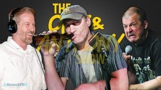 Opie & Anthony: Sal and Erock Are Late (09/25/13)