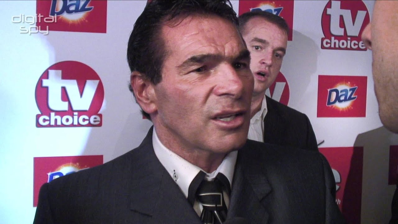 Paddy Doherty (TV personality) - Wikipedia