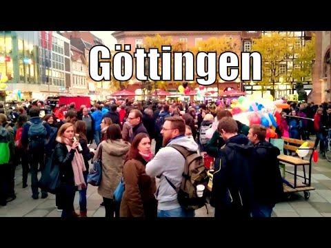 Visualtraveling | Göttingen | Germany