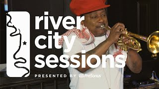 River City Session | Kermit Ruffins and David Torkanowsky - A Saints Christmas + Silent Night