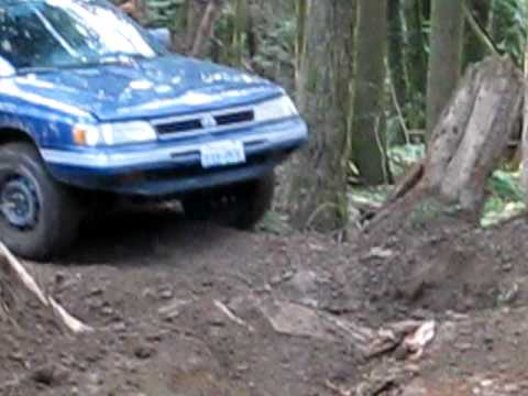 Nw Washington Offroad Youtube