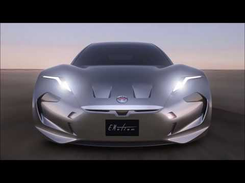 2020 Fisker EMotion  The Price USD129,900 | REVIEW CAR