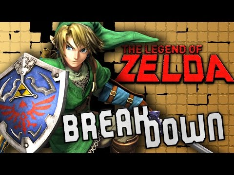 The Legend Of Zelda Break Down: A Link Through Time