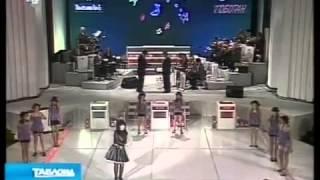 Neda Ukraden & Minja Subota - Ana voli Milovana - Muzicki Tobogan - (TV RTS 1995)