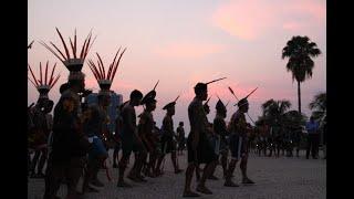 ONU pede apoio a povos indígenas durante a pandemia