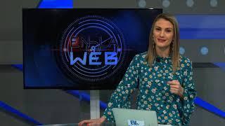 Trump vuelve a enfrentar a los demócratas - En la Web -EVTV 01/15/19 SEG2