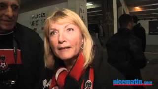 Le debriefing des supporters après OGC Nice-Lille