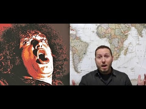 TOP 10 ARTISTS SNUBBED BY THE ROCK HALL OF FAME