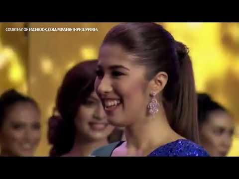 Miss Earth Philippines 2018: Announcement of winners