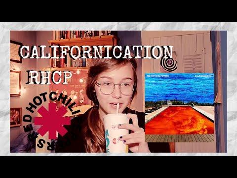RHCP - CalifornicationKaynak: YouTube · Süre: 5 dakika22 saniye