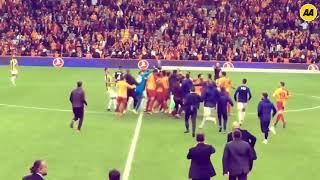Galatasaray - Vay Delikanlı Gönlüm (Official Clip Video)