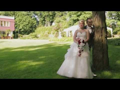 Jenny & Andre - Fotoshootingclip - Hochzeitsfilme Strausberg The Lakeside / CINE EMOTION Berlin