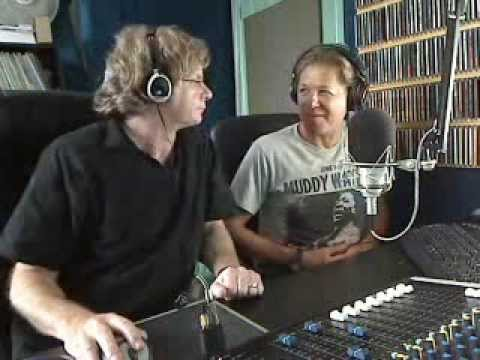 Jeff Golub visits Jimi King on Sky.fm Smooth Jazz