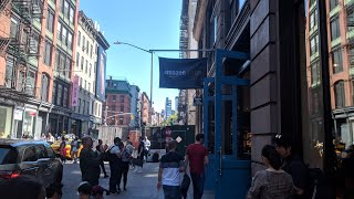 Amazon Four Star Store - New York City