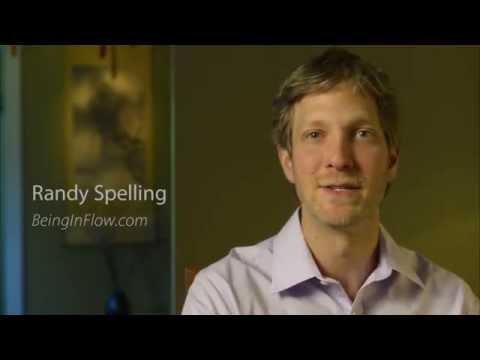 Molding Your Life  Randy Spelling