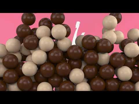 كيك الفرولة والموز | زي السكر (حلقة كاملة)