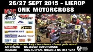 Baixar Interview Stefan Adriaans over de ONK Motocross in Lierop 2015